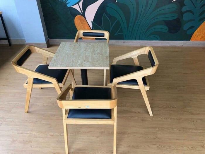 Giá bàn ghế cà phê, bàn ghế cafe giá rẻ TPHCM