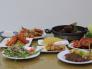 Dịch vụ đặt tiệc tại nhà quận Bình Thạnh - kinh nghiệm đặt tiệc tại nhà chia sẻ từ Ẩm thực MKnow