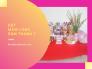 Đặt mâm cúng rằm tháng 7 cho công ty quận Bình Thạnh, TPHCM