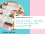 Kẹo quà cưới - Quà tặng khách mời đám cưới giá rẻ TPHCM