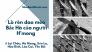 Top các lò rèn dao mèo Bắc Hà của người H'mong (người Mèo) ở Lai Châu, Hà Giang, Sơn La, Hòa Bình, Lào Cai, Yên Bái