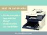 Có nên mua máy in laser màu hay không? Ưu nhược điểm của máy in laser bạn cần biết