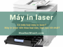 Có mấy loại máy in laser? Máy in laser nên mua loại nào, loại nào tốt nhất?