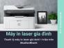 Thanh lý máy in laser giá dưới 1 triệu trên MuaBanNhanh - máy in laser gia đình