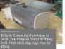 Máy in Canon đa chức năng in, scan, fax, copy, in 2 mặt tự động, màn hình cảm ứng, nạp mực tự động
