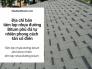 Địa chỉ bán tấm lợp nhựa đường Bitum phủ đá tự nhiên phong cách tân cổ điển