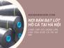 Nơi bán bạt lót hồ cá Hà Nội - cung cấp số lượng lớn cho trại nuôi cá cảnh, cá hồi, cá chạch Hà Nội