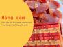Hồng sâm thái lát tẩm mật ong Hàn Quốc - Công dụng, cách sử dụng, bảo quản