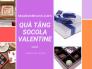 Quà tặng Socola Valentine