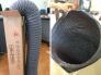 Mua bán ống gió mềm vải Tarpaulin, Fiber dùng cho thông gió, thông khí, hút mùi, hút khí, cho máy công nghiệp có áp lực