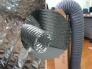 Mua ống gió mềm ở đâu? Các loại ống gió mềm trong thi công gió điều hòa, cách nhiệt, hút mùi, khói