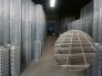 Nhà máy sản xuất lưới thép hàn chập tại Hà Nội - Xưởng cung cấp thép lưới hàn chập sỉ & lẻ cho các công trình xây dựng, dân dụng chăn nuôi, hàng đi toàn quốc