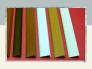 Các loại kiểu dáng nẹp nhôm trang trí phổ biến