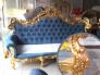 Xưởng sản xuất bộ bàn ghế sofa tân cổ điển hoàng gia cao cấp HCM