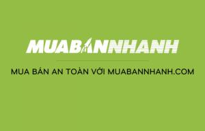 An Toàn Với Muabannhanh.Com