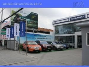 Subaru Sài Gòn - Đại Lý Subaru Chính Hãng Tại Việt Nam Đối Tác Mạng Xã Hội Muabannhanh
