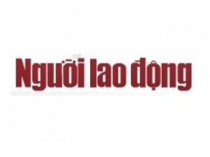 [ Báo Người Lao Động ] Đưa Tin Muabannhanh.Com - Đi Chợ Trên Di Động