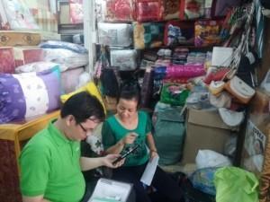 [ Báo Khoa Học Phổ Thông ] Muabannhanh.Com Lọt Vào Top 76 Trang Web Có Lượng Truy Cập Nhiều Tại Việt Nam