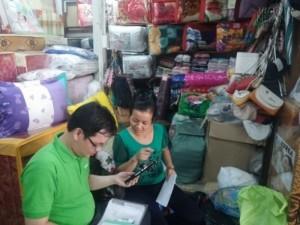 [ Báo Tiền Phong ] Muabannhanh.Com Và Nền Tảng M-Commerce Cho Mọi Người