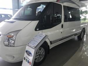 Ford Transit 2018 Limousine - Xứng Tầm Đẳng Cấp Doanh Nhân