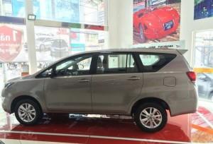 Lý Do Nên Mua Bán Xe Toyota Innova