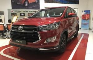 Đánh Giá Xe Toyota Innova Mới Nhất