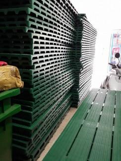 Hướng dẫn mua pallet nhựa lót sàn giá rẻ tại Bắc Ninh