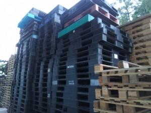 Giá Pallet Nhựa Tại Đồng Nai - Tìm Mua Pallet Nhựa Cũ, Mới Tại Đồng Nai
