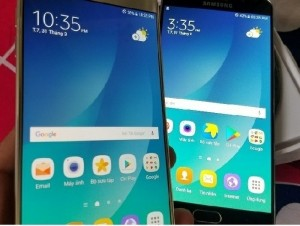 Cẩm Nang Mua Bán Điện Thoại Samsung