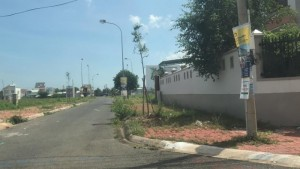 Giá Đất Nhơn Trạch Đồng Nai 2018