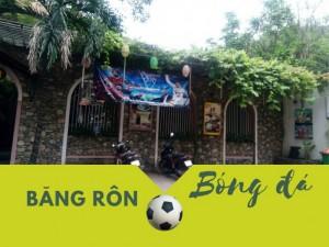 Kinh nghiệm làm mẫu băng rôn bóng đá đẹp, hút khách tại nhiều quán trực tiếp bóng đá nay đã được tiết lộ