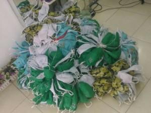 Tìm cơ sở may khẩu trang vải tại TPHCM - Tư vấn kinh nghiệm về đặt may khẩu trang tại xưởng