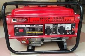 Máy phát điện chạy xăng giá rẻ - Xem so sánh giá máy phát điện chạy xăng từ nhiều người bán uy tín trên MuaBanNhanh