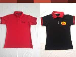 Bảng giá may áo thun đồng phục - xưởng may áo thun đồng phục giá rẻ TPHCM