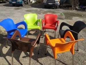 Tìm mua ghế nhựa cafe chất lượng, giá tốt - Xem so sánh giá ghế nhựa cafe từ nhiều người bán uy tín trên MXH MuaBanNhanh