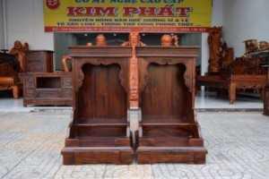 Cách trưng bày, bài trí bàn thờ ông địa, thần tài đúng phong thủy, hút tài lộc