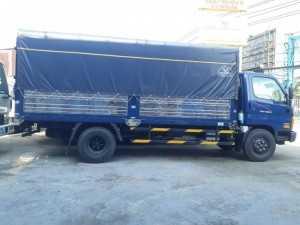 Đại lý bán xe tải Hyundai 8 tấn uy tín