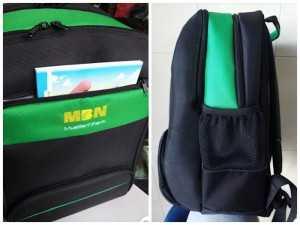 Công ty sản xuất ba lô túi xách TPHCM - Ba lô laptop, ba lô đồng phục, ba lô quảng cáo