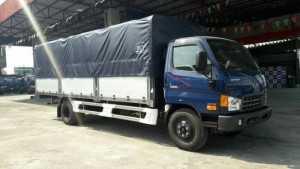 Mua bán xe tải Hyundai HD120sl tại TPHCM - Xem so sánh giá xe tải Hyundai HD120sl từ nhiều đại lý uy tín trên MXH muabannhanh
