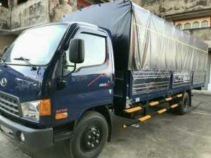Giá xe tải Hyundai H120SL tại TPHCM