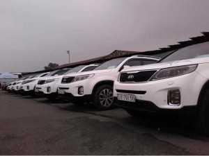 Cho thuê xe tự lái tại TPHCM - Tìm dịch vụ cho thuê xe tự lái giá tốt, uy tín trên MXH MuaBanNhanh