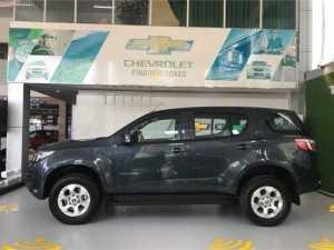 Giá xe Chevrolet Trailblazer lăn bánh - Xem so sánh giá xe Chevrolet Trailblazer từ nhiều đại lý uy tín trên MXH MuaBanNhanh