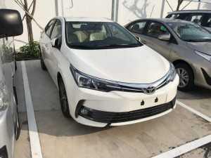Toyota Altis 2019 giá lăn bánh - Xem so sánh gia xe Toyota Altis 2019 từ nhiều người bán uy tín trên MXH MuaBanNhanh