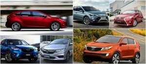 Tư vấn mua xe ô tô 5 chỗ giá dưới 700 triệu