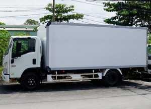 Giá xe tải Isuzu 3.5 tấn mới nhất