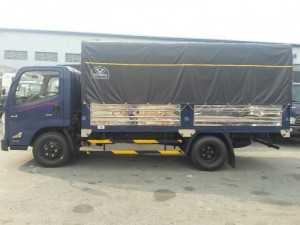 Giá xe tải 2.5 tấn Hyundai IZ65 - Xem so sánh giá xe tải 2.5 tấn Hyundai IZ65 từ nhiều đại lý xe tải uy tín trên MXH MuaBanNhanh
