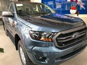 Giá xe Ford Ranger XLS 4x2 AT - Xe bán tải Ford Ranger 1 cầu số tự động giá rẻ từ đại lý Ford tại TPHCM