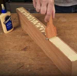 Mua keo dán gỗ - Tìm hiểu đặc điểm các loại keo dán phổ biến hiện nay