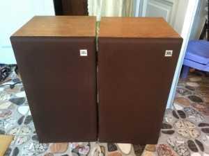 Loa JBL L26 cho âm thanh đẳng cấp - Cẩm nang chọn mua loa JBL chính hãng