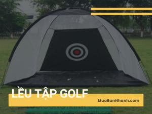 Giá lưới lều tập golf, lều golf giá rẻ, lều golf chất lượng tiêu chuẩn quốc tế trên MuaBanNhanh